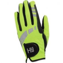 Hy5 Extreme Reflective Softshell Childs Gloves